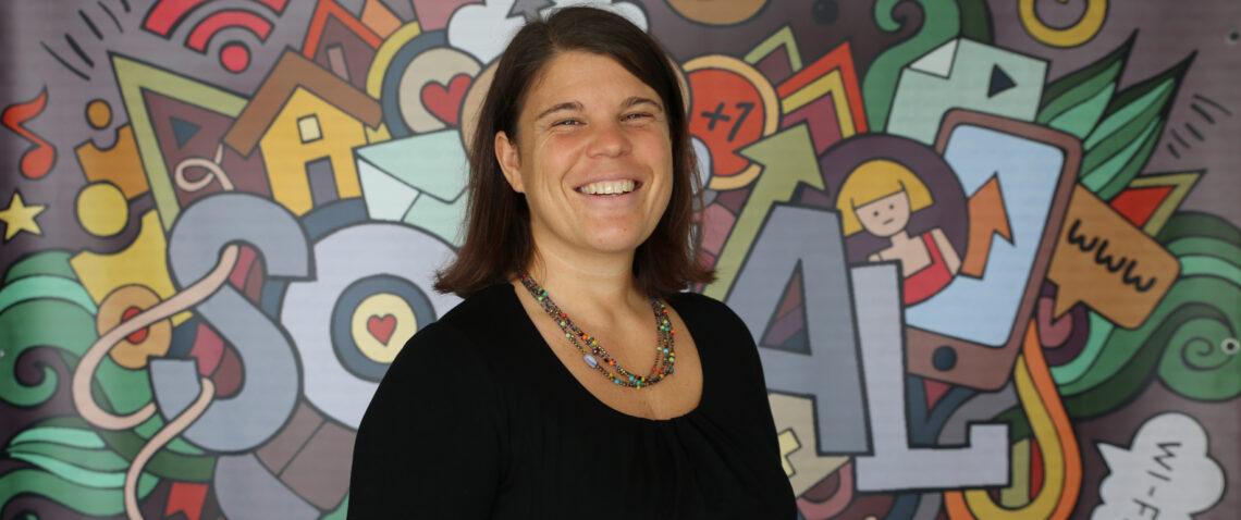 8 Fragen an: Marlene Drescher
